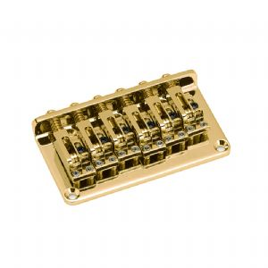 GOTOH GTC12 12 STRING BRIDGE GOLD